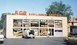 ACR Appliances