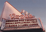 Vogue Theater and Carl Niesse